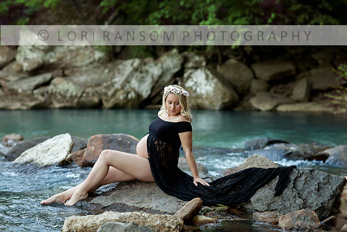 Maternity Photography - Lori Ransom Photography